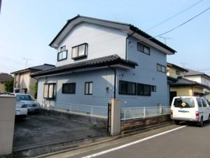 前橋市K邸 (2)