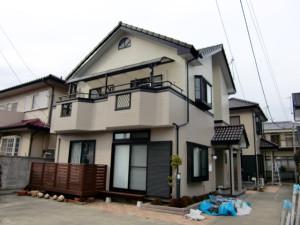 高崎市K邸 (2)